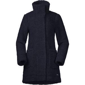 Bergans Oslo Wool LooseFit Jacket Dam dark navy dark navy