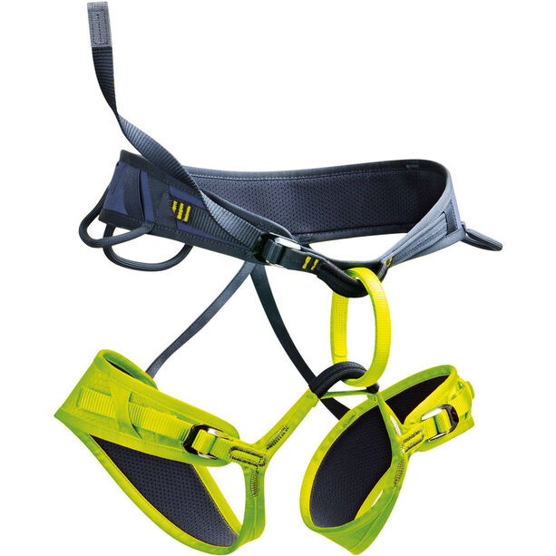 Edelrid Wing Harness slate/oasis