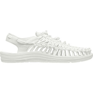 Keen Uneek Sandals Dam star white star white