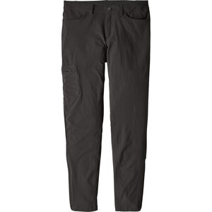 Patagonia Skyline Traveler Pants Regular Dam black black