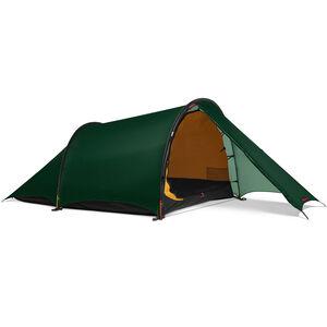 Hilleberg Anjan 3 Tent green green
