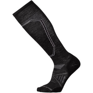 Smartwool PhD Ski Light Socks Herr black black