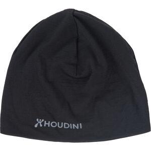Houdini Desoli Hat true black true black