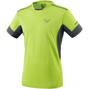 Dynafit Vertical 2 SS Tee Herr fluo yellow fluo yellow