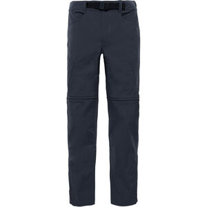 The North Face Paramount 3.0 Convertible Pants Herr asphalt grey asphalt grey