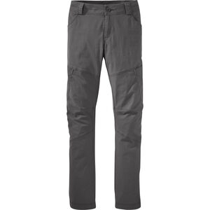 Outdoor Research Wadi Rum Pants Dam charcoal charcoal