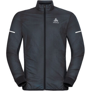 Odlo Irbis X-Warm Jacket Herr black black