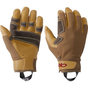 Outdoor Research Direct Route Gloves natural/eart natural/eart
