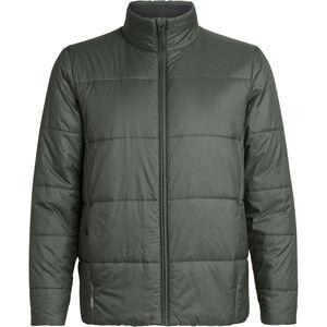 Icebreaker Collingwood Jacket Herr Forestwood Forestwood