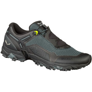 SALEWA Ultra Train 2 Shoes Herr black/black black/black