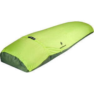 Black Diamond Twilight Bivy wasabi wasabi