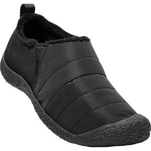 Keen Howser II Shoes Dam Monochrome Black Monochrome Black