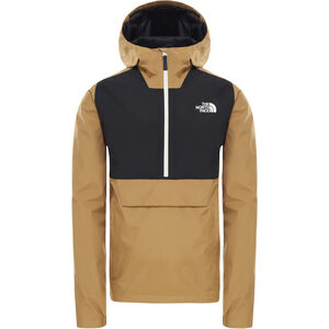 The North Face Waterproof Fanorak Herr British Khaki British Khaki