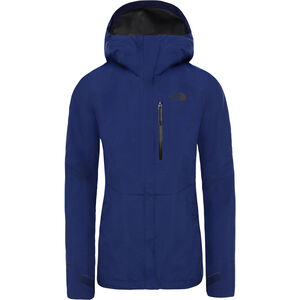 The North Face Dryzzle Jacket Dam flag blue flag blue
