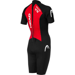 Head Multix VS Suit Dam black/red black/red
