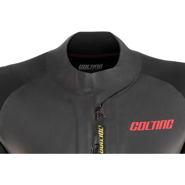 Colting Wetsuits Swimrun Go Wetsuit Herr black/red
