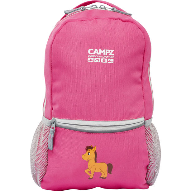 CAMPZ Pony 10l Backpack Barn