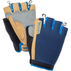 Hestra Bike SR Short Finger Gloves marin marin