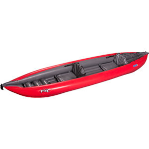 GUMOTEX TWIST 2 Kayak red/grey red/grey