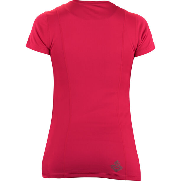 Sweet Protection Chiwaukum T Jersey Dam rubus red