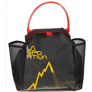 La Sportiva Training Chalk Bag black/yellow black/yellow