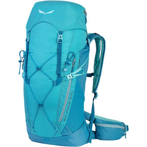 SALEWA Alp Trainer 30+3 Backpack Dam dolphin dolphin