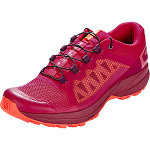 Salomon XA Elevate Shoes Dam cerise./beet red/fiery coral cerise./beet red/fiery coral