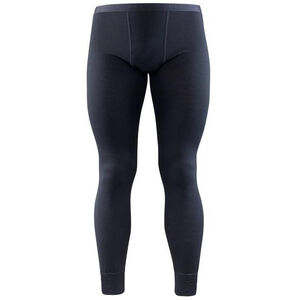 Devold Breeze Long Johns Herr black black
