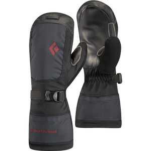 Black Diamond Mercury Mitt Dam black black