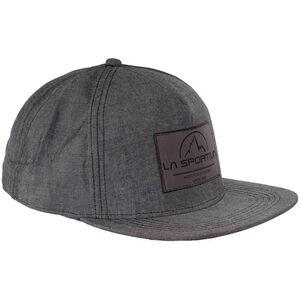 La Sportiva Flat Hat carbon carbon