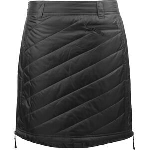 SKHoop Sandy Short Skirt Dam Black Black