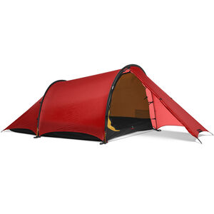 Hilleberg Anjan 3 Tent red red