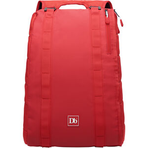 Douchebags The Base Daypack 15l scarlet red scarlet red