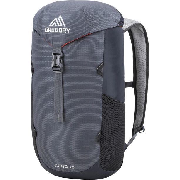 Gregory Nano 16 Backpack eclipse black