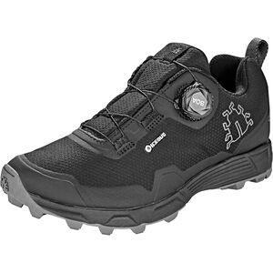 Icebug Rover RB9X GTX Shoes Dam black/slate gray black/slate gray