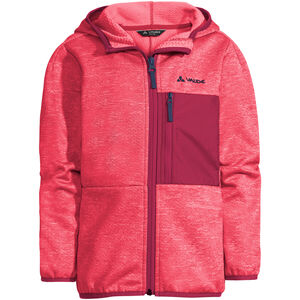 VAUDE Kikimora Jacket Barn bright pink bright pink