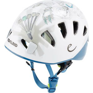 Edelrid Shield II Helmet petrol petrol