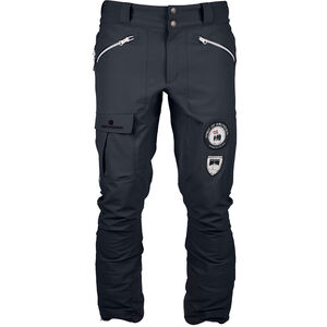 Amundsen Sports Peak Panther Knickerbockers Herr faded navy faded navy