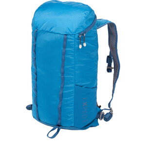 Exped Summit Lite 25 Backpack deep sea blue deep sea blue