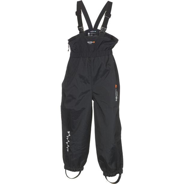 Isbjörn Kuling Hard Shell Pants Barn Black