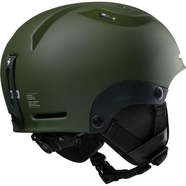 Sweet Protection Blaster II MIPS Helmet Olive Drab