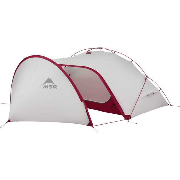 MSR Hubba Tour 2 Fast&Light Body red