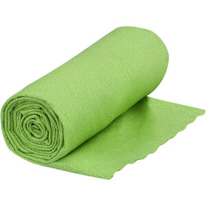 Sea to Summit Airlite Towel L lime lime
