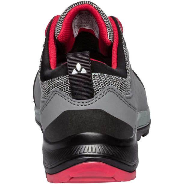 VAUDE Lapita Low CPX Shoes Barn indian red