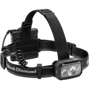 Black Diamond Icon 700 Headlamp graphite graphite
