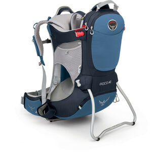 Osprey Poco AG Child Carrier seaside blue seaside blue