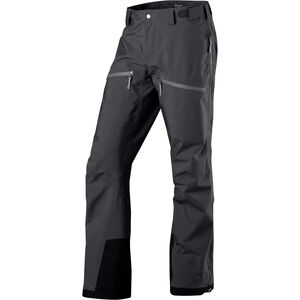 Houdini Purpose Pants Dam true black true black