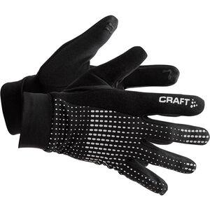 Craft Brilliant 2.0 Thermal Gloves black solid black solid