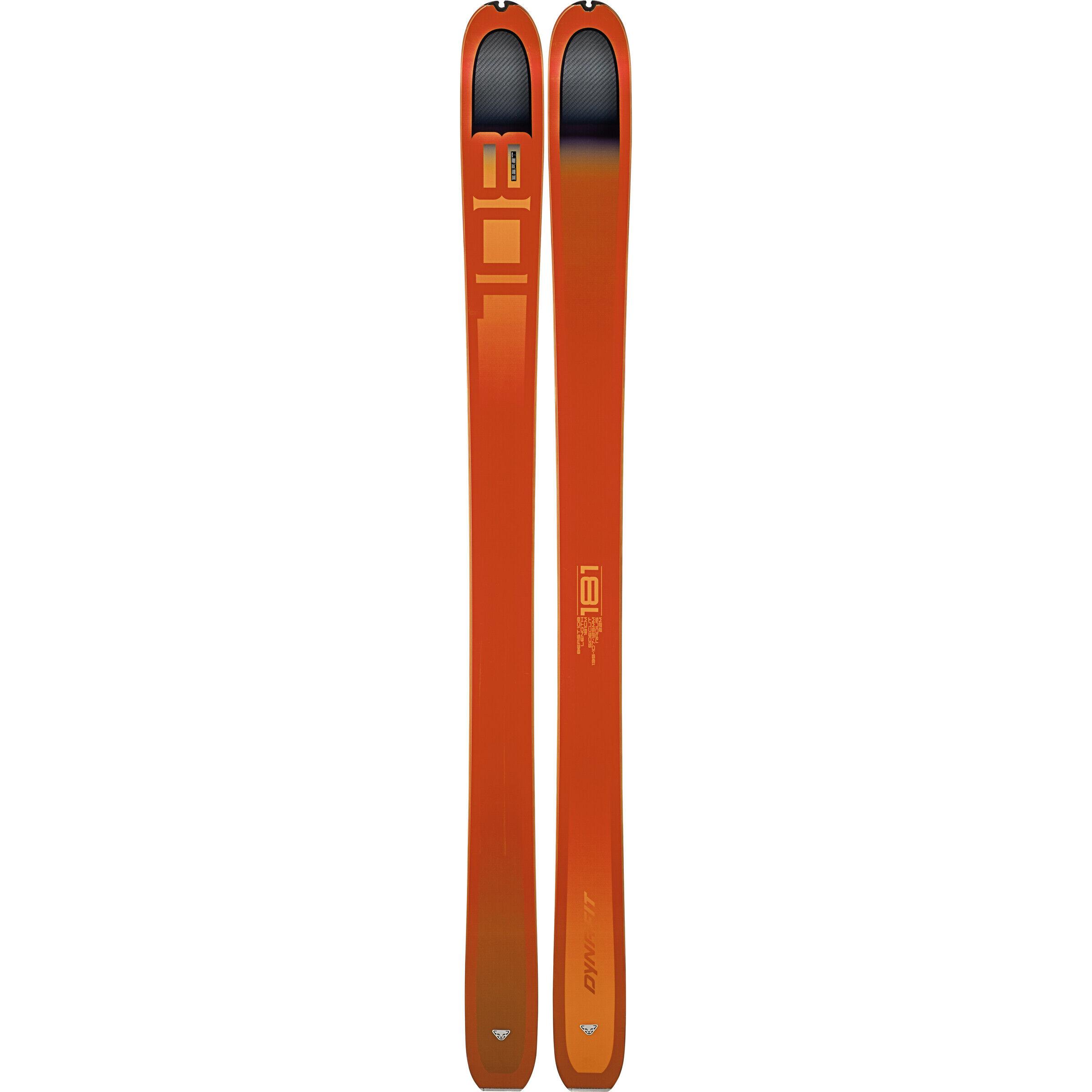 Dynafit Beast 108 Ski Herr rooster general lee
