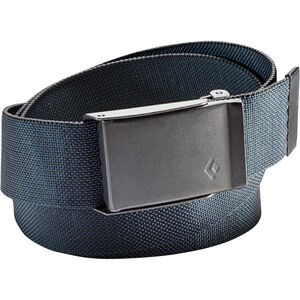 Black Diamond Forge Belt black-black black-black